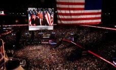 Трамп официально согласился стать кандидатом в президенты