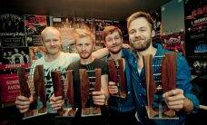 SELGE: Need on eestlaste arvates 20 parimat plaati kodumaa muusikaajaloos!