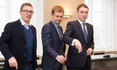 Riigikogu liikmetest istuvad riigifirmade nõukogudes peamiselt reformierakondlased