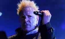 TÄNA: R2 Punkpolitseile tuleb külla Sex Pistolsi Johnny Rotten ehk John Lydon!