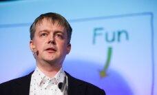Google ostis ligikaudu poole miljardi dollari eest Jaan Tallinna osalusega ettevõtte