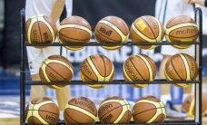 Toimusid esimesed Eesti meistrivõistlustest korvpalli mälumängus