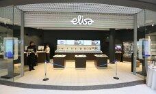 Статистика: в третьем квартале число пользователей разговорных карт выросло только у Elisa