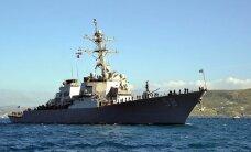 ЕС хочет направить военные корабли к Ливии