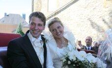 Pelguranna tüdrukust sai Luksemburgis krahvinna