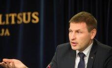 Pevkur: politseiametnike ründamine on rünne Eesti riigi ning põhiväärtuste vastu