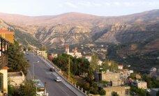 Ajaleht: eestlaste röövijatele maksti väljastpoolt Liibanoni