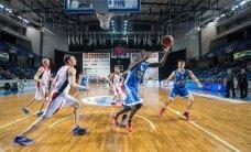 Krasnõi Oktjabr loobus VTB Ühisliigas mängimisest