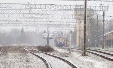 Вместо России: страны Балтии строят железную дорогу и ждут китайцев