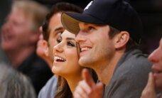 Ashton Kutcheri ja Mila Kunise suhe läks just märksa tõsisemaks!