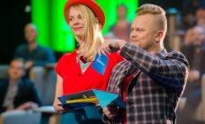 TELETOP: Eesti laul pälvis televaatajate jäägitu tähelepanu ning ETV oli ka üldiselt väga võidukas
