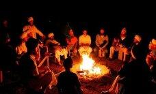 KRANAAT: Muhu müstiline tulekera osutus Edgar Savisaareks