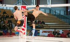 Sportlikus vabavõitluses selgitatakse esmakordselt välja Eesti meistrid