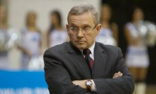 Moskva Dinamo ei suutnud pronksiseeriat kolme mänguga ära lõpetada