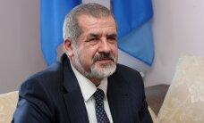 Лидер крымских татар допустил возвращение Крыма военным способом