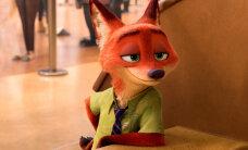 """KINOLOOS: Nii lahe film, et ajab karva läikima! Võida piletid vaatama Disney uut filmi """"Zootropolis"""""""