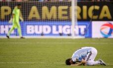 Ronaldo andis Messi otsuse suhtes aumeheliku kommentaari