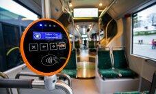 С 1 июня столичный общественный транспорт ходит по летнему расписанию