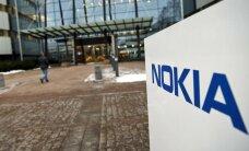 Nokia soovib taas Prantsusmaa suurfirmat osta
