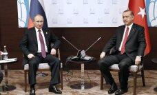 Анкара: мы на пороге очень важных событий в отношениях с Россией
