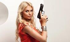 """Kas """"Kättemaksukontoriga"""" on kõik? Adeele Sepp võtab Luisa Värgilt üle Lotte rolli"""