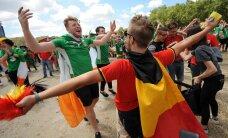 Prantsusmaal kõnelevad kõik praegu jalgpallikeeles