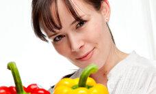 Vaata üle oma toitumisharjumused: need mõned lihtsad muudatused teevad kilodele otsekohe tuule alla