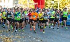 Tartu meeste tervis paraneb jooksusammul
