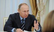 Путин назвал главный риск от санкций против России