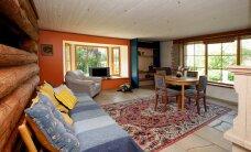 Spetsialisti tähelepanek: kodu aitab kiiremini müüa ruumides heljuv kohvi- või leivalõhn