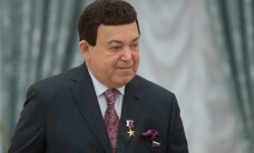 Кобзон назвал Литву марионеткой CША и Евросоюза