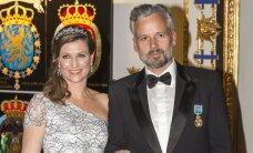 Norra printsess Märtha Louise läks abikaasast lahku: ehkki lahutame, jääme koos edasi lapsevanemateks