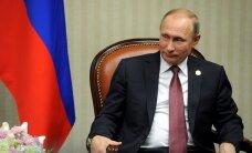 Путин объяснил резкую реакцию России на расширение НАТО