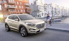 Hyundai versioon merisiiliku pulgakommist