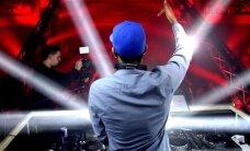 Club Hollywoodis selgub laupäeval Eesti parim DJ