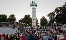 20. augusti tähistamiseks kulutab Tallinn 15 000 eurot