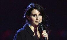 Eesti saab Elton Johni, lähinaabrid Lana del Rey