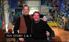 VIDEO: Tom Hanks tegi lõbusa lühikokkuvõtte oma karjääri parimatest rollidest!