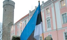 Eesti Vabariigi 94. aastapäeva puhul annab president Toomas Hendrik Ilves teenetemärgi 99 inimesele