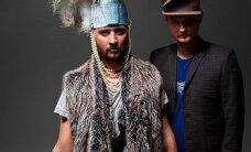 Rock Summeril kuuleb kuulsat Norra elektoonilist duot Röyksopp