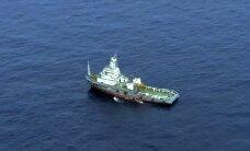 """Пойман сигнал, вероятно, с """"черных ящиков"""" упавшего в Средиземное море лайнера EgyptAir"""