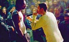 Kirss Eminemi tordil