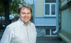 Kuulsa spordikommentaatori Toomas Uba ametijärglasest poeg Margus: ETV'sse tööle saamine polnud onupojapoliitika, vaid puhas pojapoliitika!