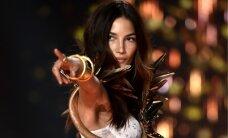 FOTOD: Victoria's Secret esitles pesumoe tipptaset
