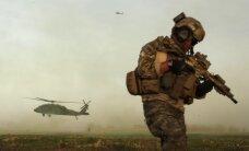 Kui mitu sõdurit on vaja tuhande terroristi tõrjumiseks? Mässutõrje kui tänapäeva reaalsus