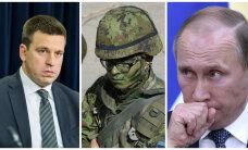 ГЛАВНОЕ ЗА ДЕНЬ: Грядущие сборы резервистов, послание Путина и финансовые трудности центристов