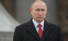 Путин: Фидель Кастро был другом России