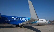 Nordica доставила пасажиров в Ниццу, а их багаж — нет