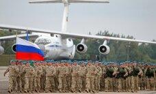 ВИДЕО: Пентагон признал, что войска РФ могут взять Таллинн или Ригу за 60 часов