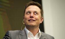 Mis mõtet on paugutada? Elon Musk selgitas Marsi vesinikupommitamise mõtet